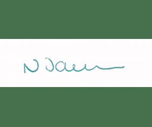Natasha Jackson Signature