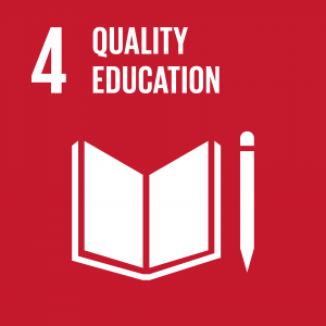 Theglobalgoals Icons Color Goal 4
